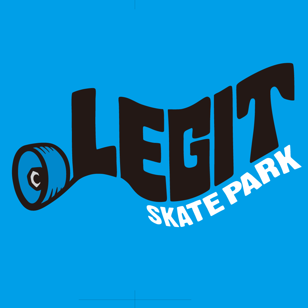 LEGIT SKATEPARK(レジット・スケートパーク)のスケートボードスクール(スケボースクール)